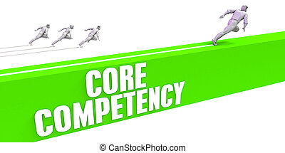 Core Competency as a Fast Track To Success