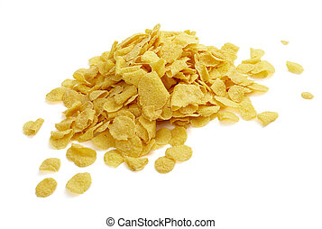 corn flakes cereals muesli food