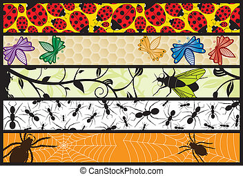 Web Bug Banners