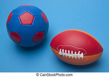 Youth Athletic Equipment