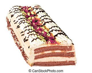 Gateau  - cake