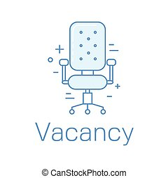 Vacancy job position