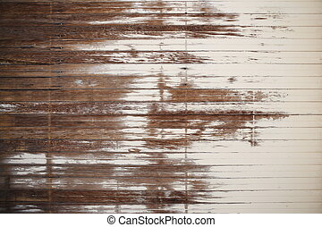 Old laminate texture. Close up - Wooden texture, concept for...