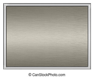 Metal frame - aluminum framed backdrop