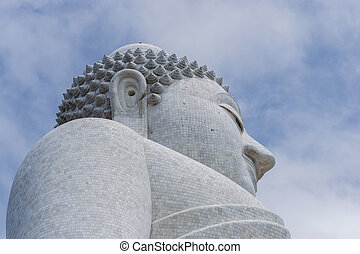 Big Budda Phuket in Thailand