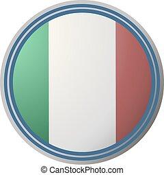 italian emblem