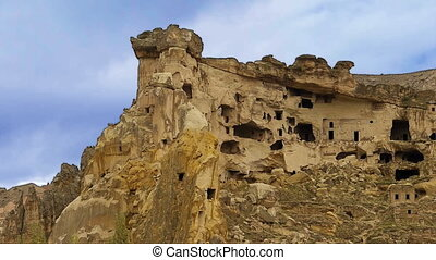 Cappadocia turkey nature fairy chimney miracle holiday tourism 3