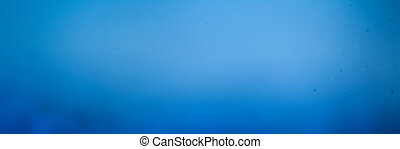 Abstract blue background, copy space, poster for your design.