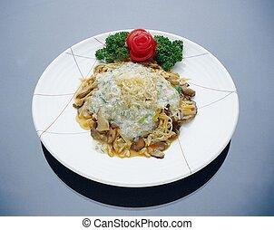 cibo, cinese