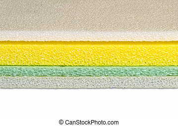 Polyethylene Material multi type and Color Shockproof Foam -...