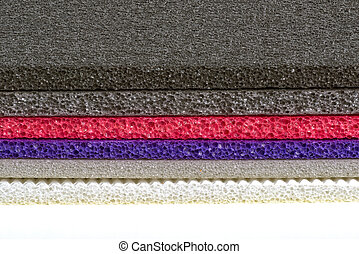 Polyethylene Foam Multi Colour and type Material Shockproof...