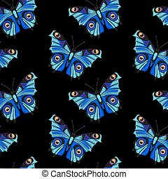 Embroidery Butterfly 1-02