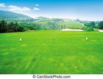 GolfLinks II