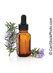 Rosemary Herbal Therapy
