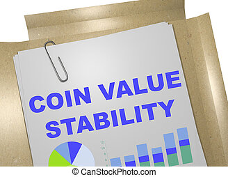 Coin Value Stability concept