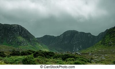 The Poison Glen, County Donegal, Ireland