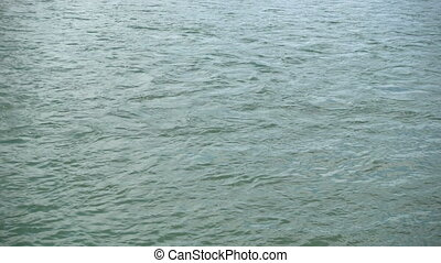 River water surface background