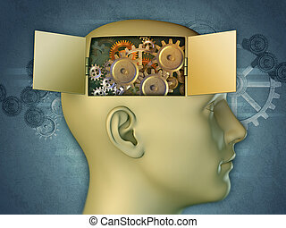 Mind and gears