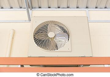 air Compressor hvac