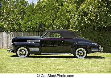 1941 Classic Convertible