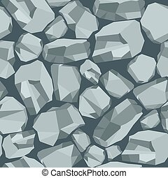 stone background grey