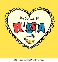 Welcome to Russian