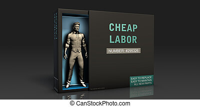 Cheap Labor Employment Problem and Workplace Issues