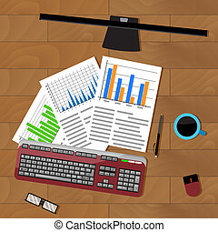Analysis of statistics