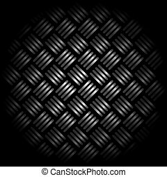 Metallic Background - Abstract Background - Dark Grey...