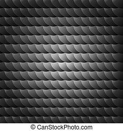 Metallic Background - Abstract Background - Dark Grey...