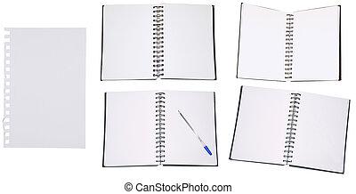 Set of Notepads