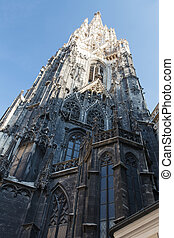 St. Stephen's Cathedral is the mother church of the Roman...