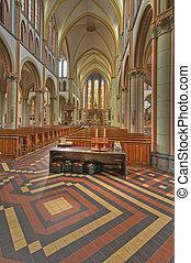 Woerden, catedral