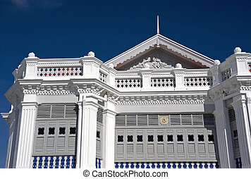 Old Malacca House - Old chinatown house located at UNESCO's...