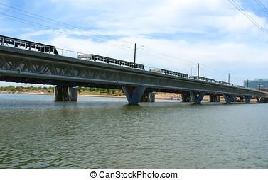 Tempe Railroad