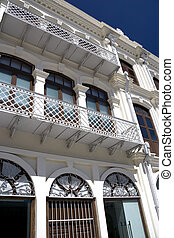 Georgetown Heritage Building - Old building located at...
