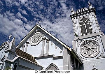 Wesley Methodist Church Georgetown - Wesley Methodist...