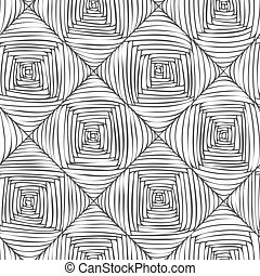 Seamless abstract parquet pattern.
