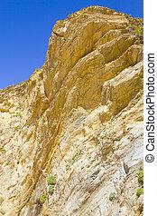 Cliffs in Porto Covo, Alentejo, Portugal