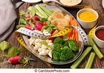 vegetable,diet food concept