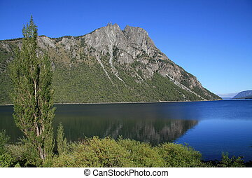 Bariloche - Route of the Seven Lakes in Bariloche, Argentina