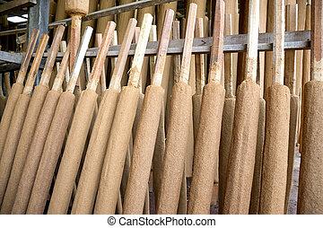 Joss Stick Factory