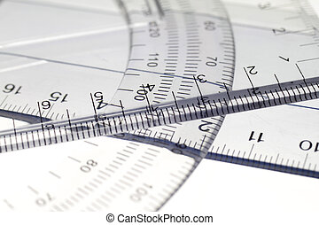 Ruler - A ruler is an important tool for drawing and...