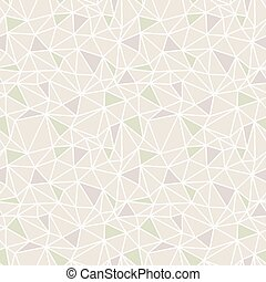 Vector abstract seamless pattern
