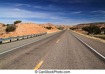 High Road to Taos - Scenic and Historic High Road to Taos in...