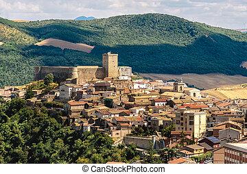 Deliceto - Foggia province - Gargano - Apulia - Italy