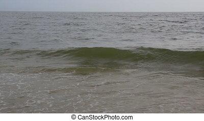 Beautiful Blue Ocean Wave Ocean great waves