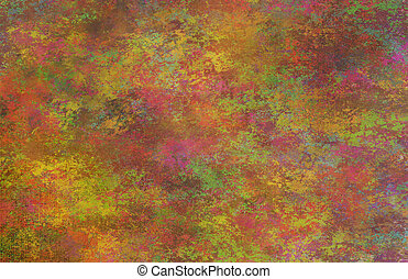 Backdrop - Rich warm textured Background