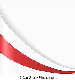 Belarus flag background. Vector illustration. - Belarus flag...