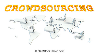 Crowdsourcing Concept with Business Team - Crowdsourcing...